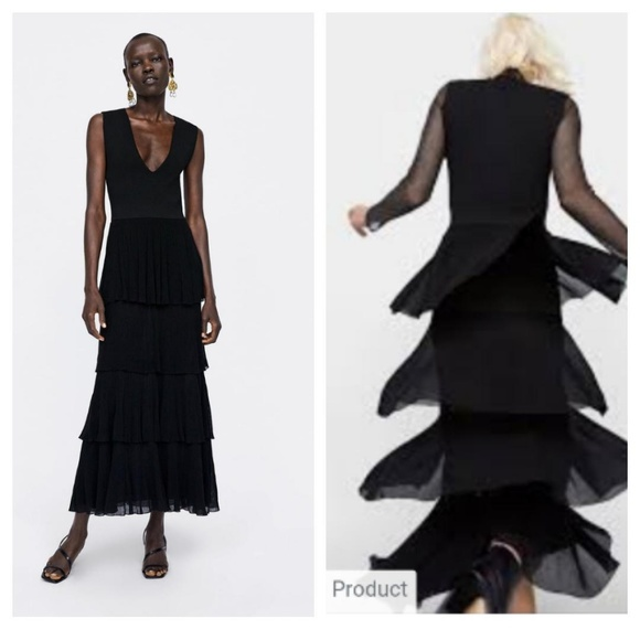 182d7b5e4c17 Zara Dresses | Limited Edition Dress 4331 | Poshmark